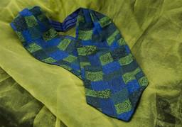1970s Cravat