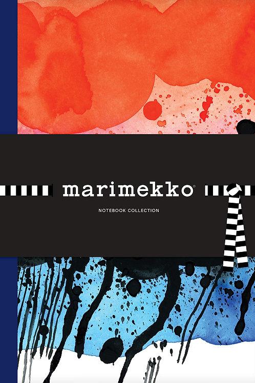 Marimekko 3 Pack Journal