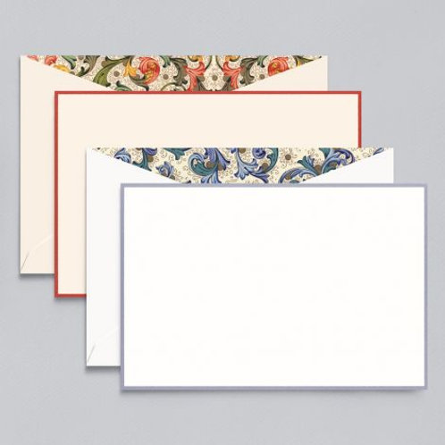 Florentine Card Assortment - Box of 8