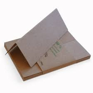 Original Crown Mill 100% Recycled Envelopes forA4 Sheets