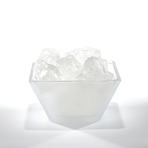 Sempre Beve - On the Rocks - Scented Salt Crystals