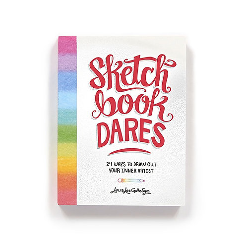 Sketchbook Dares