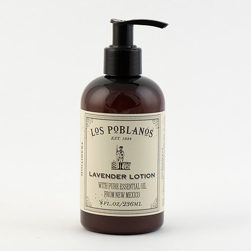 Los Poblanos - Lavender Hand Lotion
