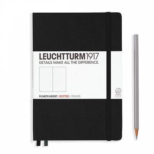 Leuchtturm A5 Journal - Neutral Tones