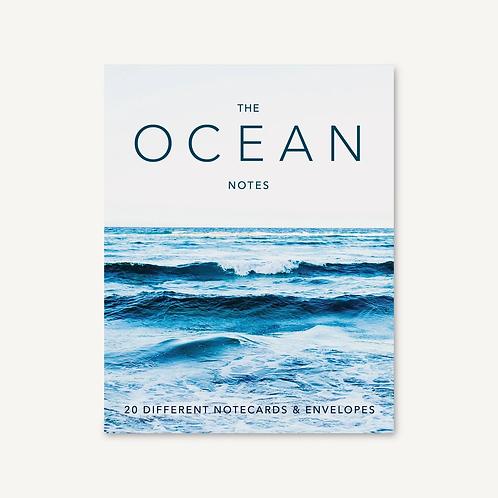 The Ocean Notes