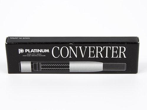 Platinum Converter