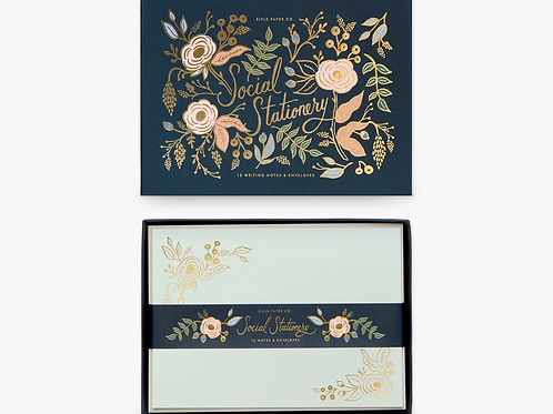 Social Stationery by Rifle Paper Co.