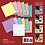 Thumbnail: Origami Paper - Pastel Colors