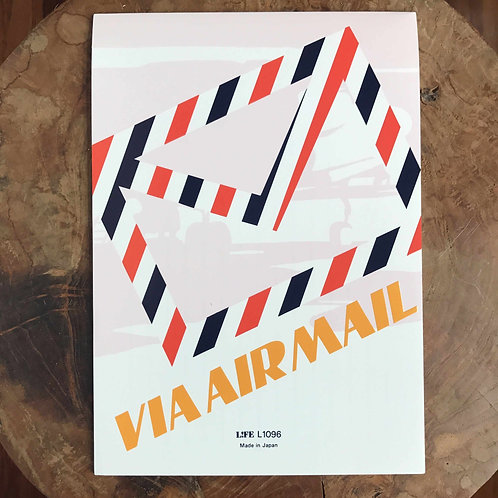 Life Airmail Letter Pad - Blank