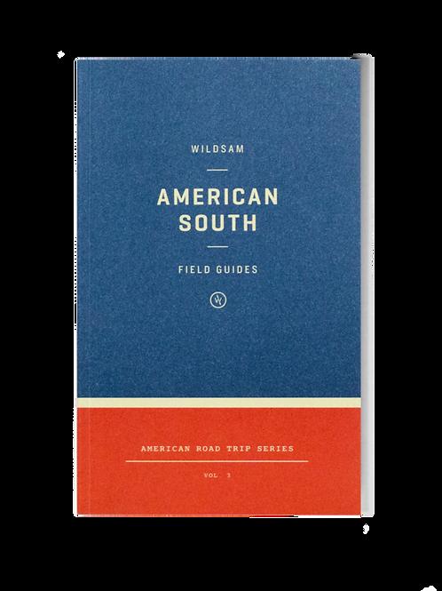 Wildsam American South Field Guide