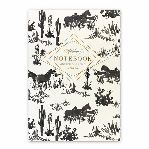 Antiquaria Jotter Supreme, Horse Country