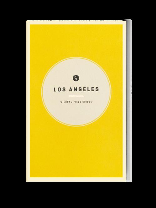 Wildsam Los Angeles Field Guide