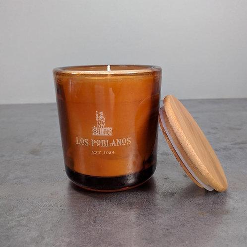 Los Poblanos - Lavender Candle