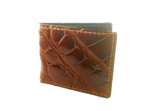 Alligator Conyac Wallet wholesale (5 piece)