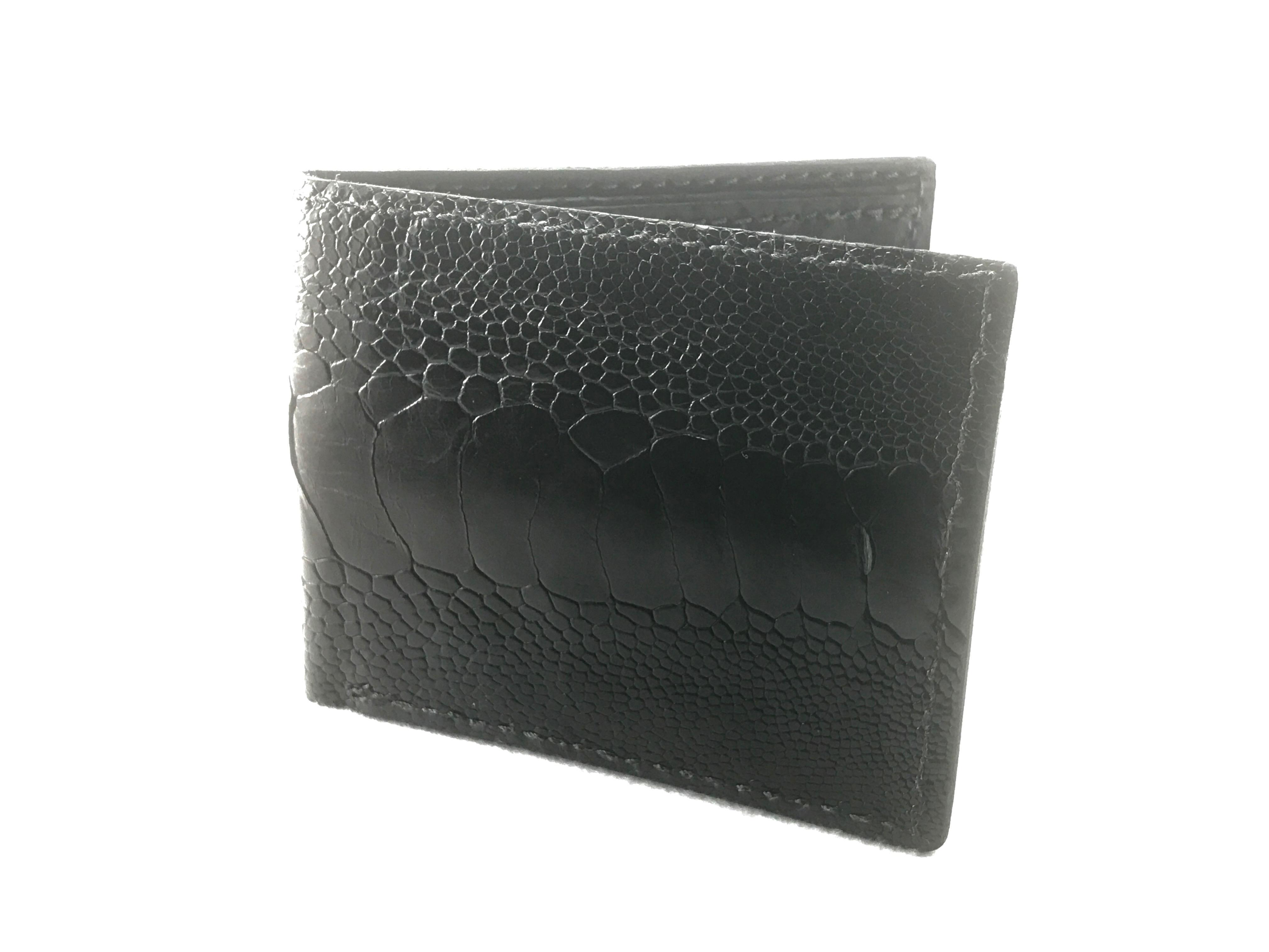 Ostrich Leg Obsidian