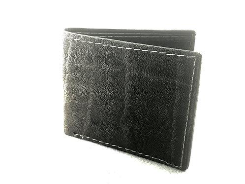 Elephant Graphite Wallet wholesale (5 piece)