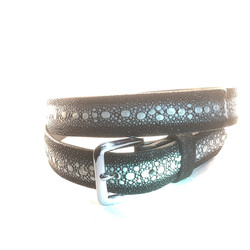 Stingray Rowstone Belt