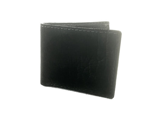 Hippo Charcoal Wallet wholesale (5 piece)