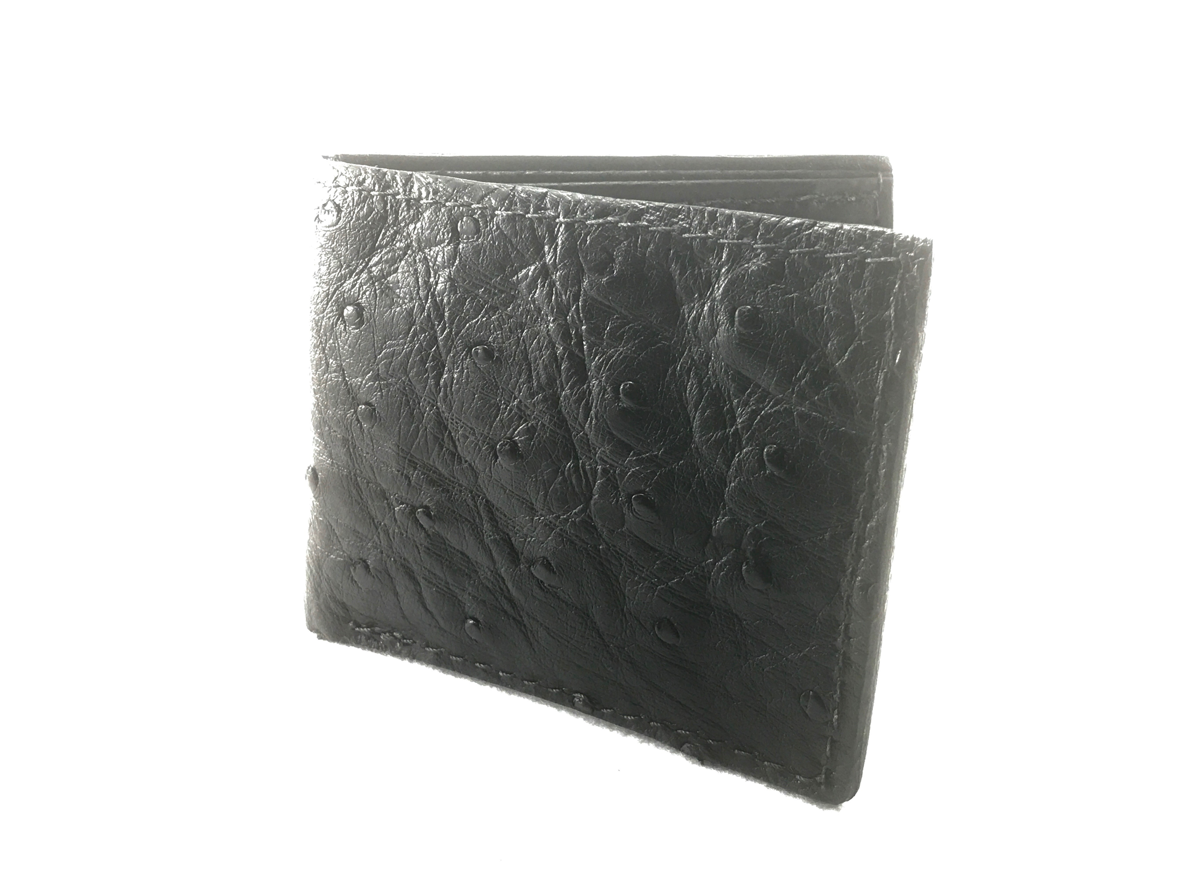 Ostrich Charcoal
