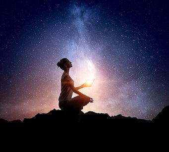 meditating woman stars.jpg