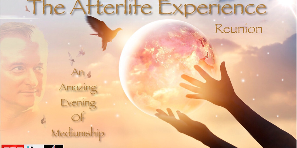 Reunion The Afterlife Experience