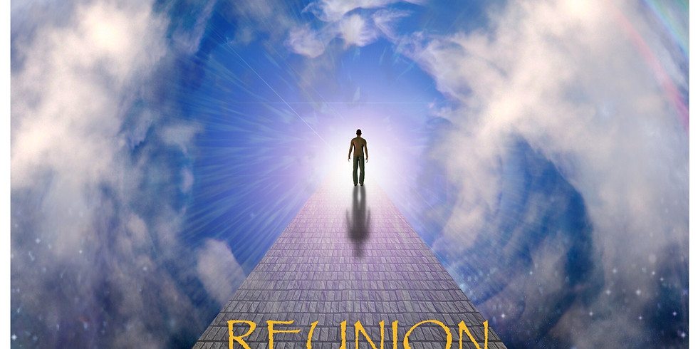 REUNION - The Afterlife Experience