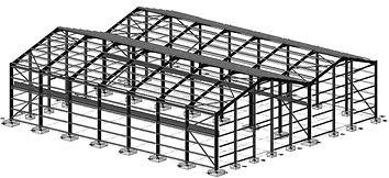 Titanium Handling Facility / Swansea / Timet / Interserve