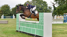 Sunday 15th September - BS Affiliated & Unaffiliated Showjumping Show