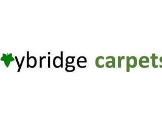 New Sponsor - Ivybridge Carpets