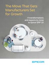 Epicor Cloud ERP