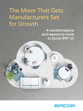 epicor erp cloud