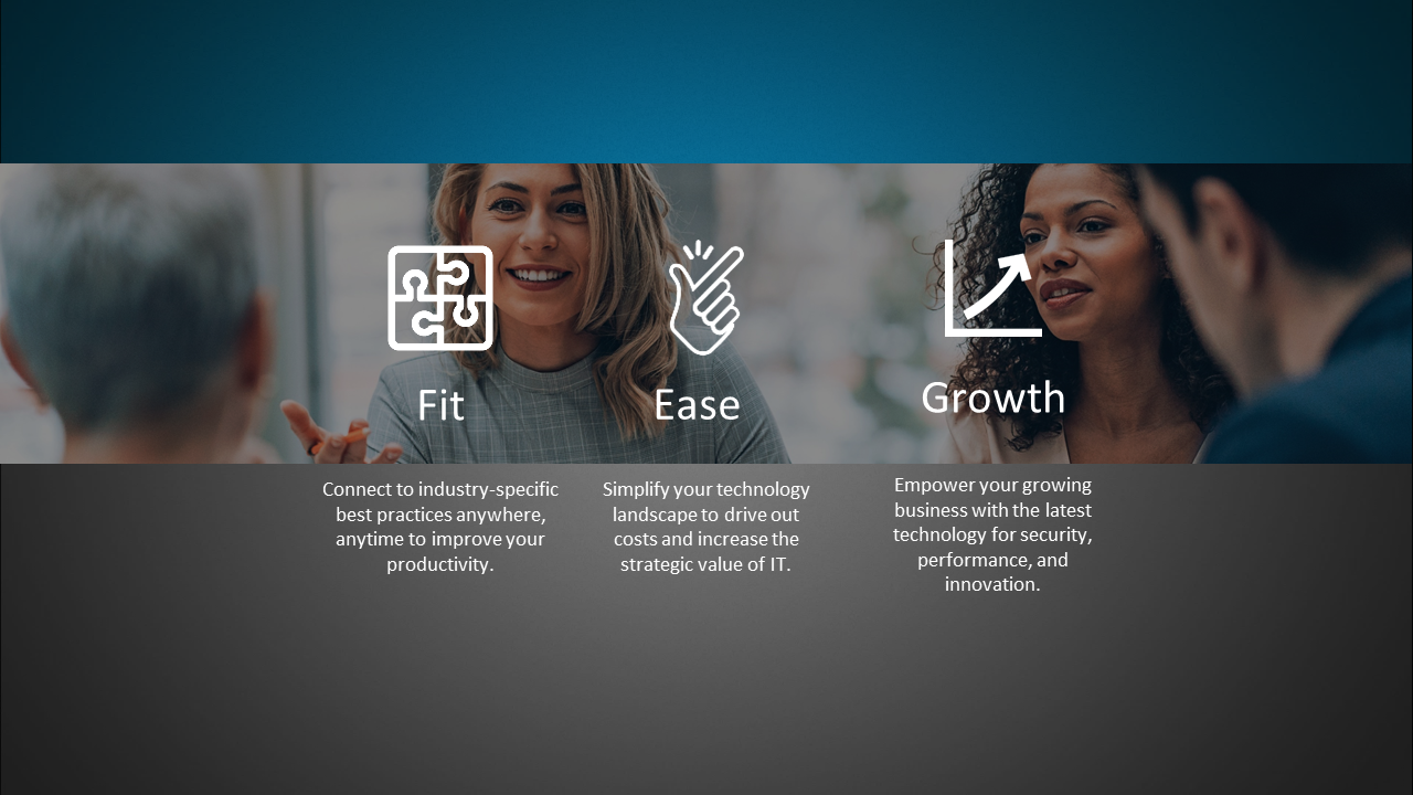 Epicor Fit for your Industry