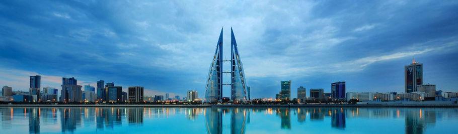 Cork Oil & Energy Bahrain