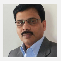 MV Raju Epicor Consultant