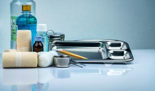 Nursing Consumables