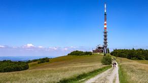 Č-S pomezí - den 5. (36,5 km; celkem 198,5 km)