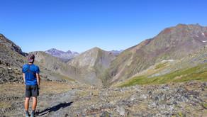 GR 11 - DEN PATNÁCTÝ; 29,6 km (celkem 401,1 km)