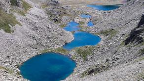 GR 11 - DEN ŠESTNÁCTÝ; 27,2 km (celkem 428,3 km)