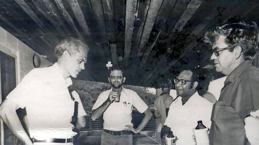 National Census meeting held at Lolowata Island