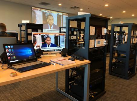 Control 4 Training Facility in Salt Lake City