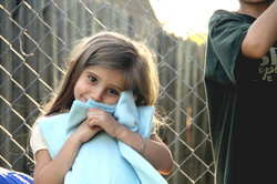 Little Girl - Tornado