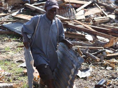 On the Ground in Haiti