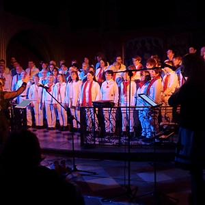 Concert Eglise Crolles