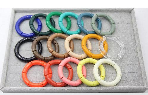 hula hoop bracelets