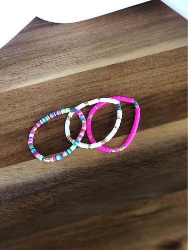 Itsy bracelets