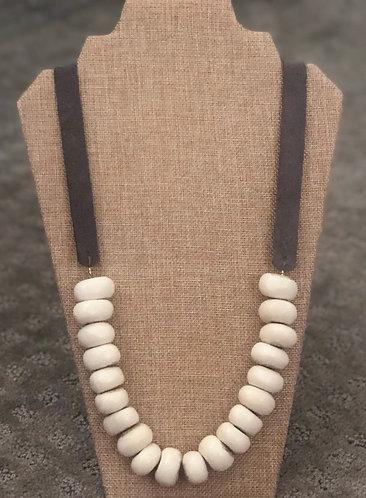 Leather bone