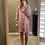 Thumbnail: Mauve kendall dress