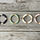 Thumbnail: Coins & hula bracelet