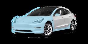 Tesla ppf suntek xpel dap
