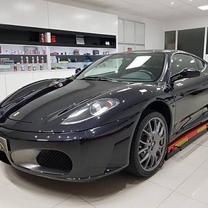 Ferrari 430 60th Anniversary